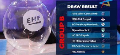 HBC Nantes : on connaît le tirage de la Ligue des Champions