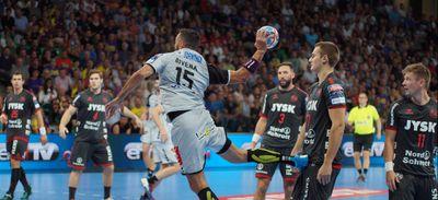 Débuts difficiles du HBC Nantes en Ligue des Champions