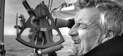 Golden Globe Race : Jean-Luc Van Den Heede a décidé de poursuivre...