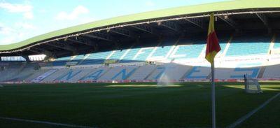 Nantes Métropole confirme la création d'un nouveau stade mais la...