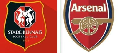 Rennes affrontera Arsenal en 8e de finale de la Ligue Europa