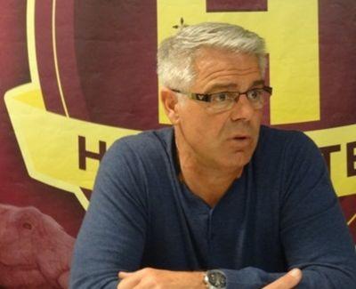 Handball : Thierry Anti ne sera plus le coach du HBC Nantes après...