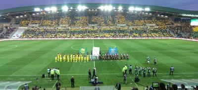 Le match entre le FC Nantes et le PSG se jouera le 17 avril à 19...