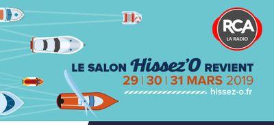 Les Sables-d'Olonne : coup d'envoi de la deuxième édition du salon...