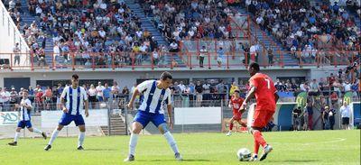 Football : les équipes U17 ont rendez-vous à Saint-Nazaire ce...