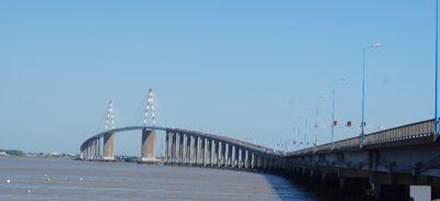 Foulées du pont de Saint-Nazaire : inscriptions ouvertes !