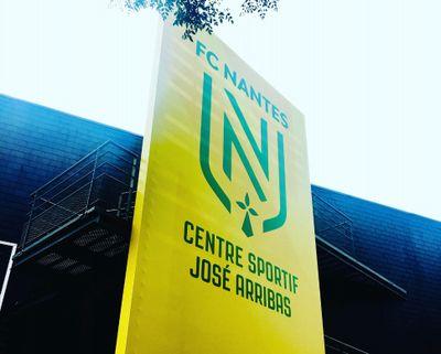 FC Nantes : entrainement ouvert au public et séance de dédicaces ce...