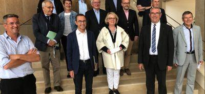 Vendée Globe : coup d'envoi confirmé le 8 novembre, avec un village...