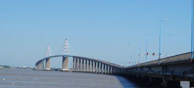 Saint Nazaire : les Foulées du Pont annulées