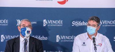 Vendée Globe : une jauge de 9 000 personnes au départ