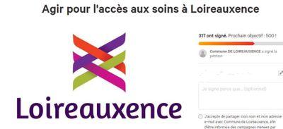 Loireauxence : un accès aux soins dégradé, des élus lancent une...