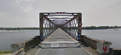 Ponts de Mauves-sur-Loire : réouverture le 11 décembre