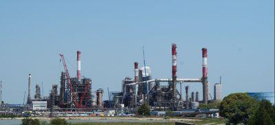 Donges : La raffinerie bientôt à l'arrêt
