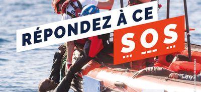 SOS Méditerranée lance une collecte nationale