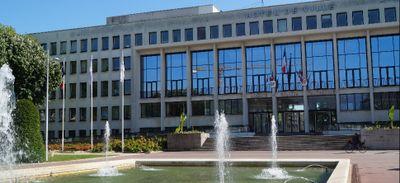 Réouverture des commerces : à Saint-Nazaire, le stationnement...