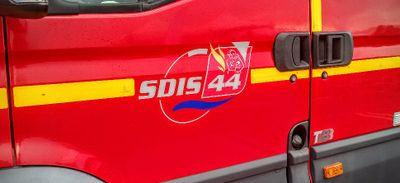 Saint-Nazaire : un échafaudage menace de tomber, les pompiers...