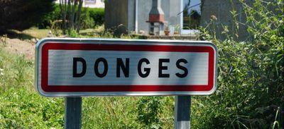 Donges : Un exercice avec usage de sirène ce mardi