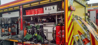 Vendée : double accident sur l'autoroute à cause d'une violente...