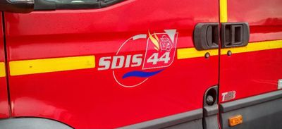 Herbignac : la grêle provoque des accidents, 29 pompiers interviennent
