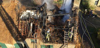 Saint-Lyphard : après l'incendie de sa maison, une famille lance...