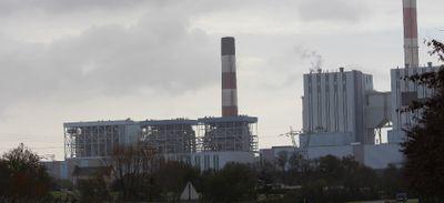 Cordemais : grève à la centrale contre le projet Hercule