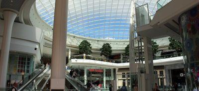 Covid : le point sur les galeries commerciales fermées