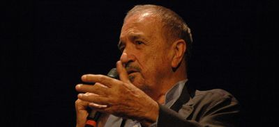 Décès de l'écrivain et metteur en scène Jean-Claude Carrière
