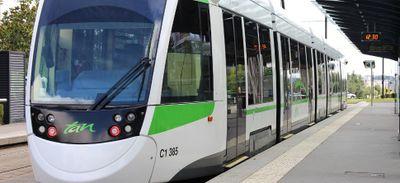 Nantes : un colis suspect près du tramway