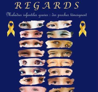 Journée mondiale du cancer de l'enfant : un livre poignant sort ce...