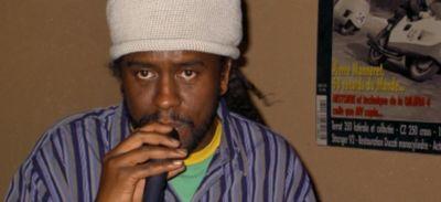 Le chanteur Tonton David est décédé