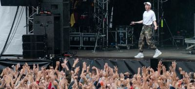 Festivals : une jauge de 5000 spectateurs assis envisagée