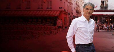 Le contre-espionnage français s'inquiète des intentions de la Chine...