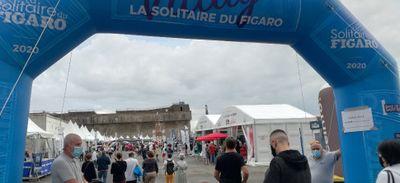 Solitaire du Figaro : le parcours dévoilé le 11 mars à Saint-Nazaire
