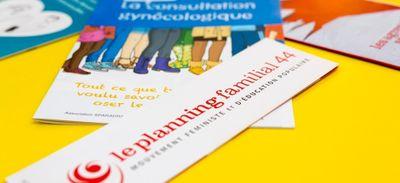 Loire-Atlantique : au planning familial, la lutte pour le droit des...