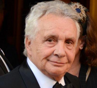 Covid : Michel Sardou contraint de s'isoler