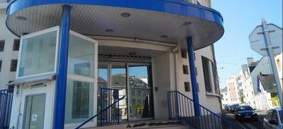 Saint-Nazaire : un médecin pris à partie dans le quartier de la...