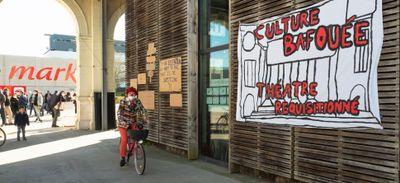 Saint-Nazaire : la culture en résistance