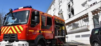 Nantes : un nourrisson en urgence absolue après un incendie...