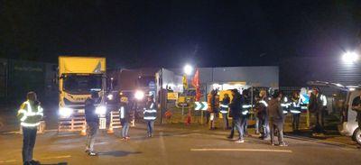 Troisième jour de grève à La Poste en Loire-Atlantique : les...