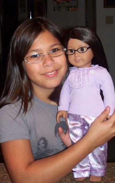 Ces enfants qui ressemblent... à leurs poupées !