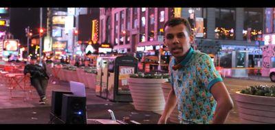 Stromae, un inconnu à New York !