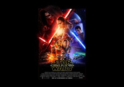 Star Wars, la bande annonce du film événement !