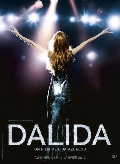 Dalida sur grand écran