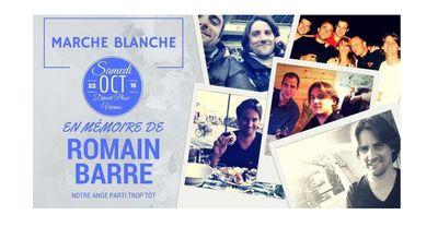 Nantes : un hommage sera rendu le 22 octobre à Romain Barré