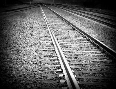 Collision entre un train et une voiture à Challans