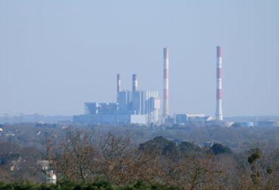 Un ouvrier meurt à la centrale EDF de Cordemais
