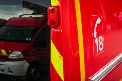 Chaumes-en-Retz : 5 personnes relogées après un incendie de pavillon