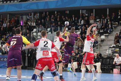 FC Nantes, HBC, VB Nantes... Les résultats sportifs du weekend