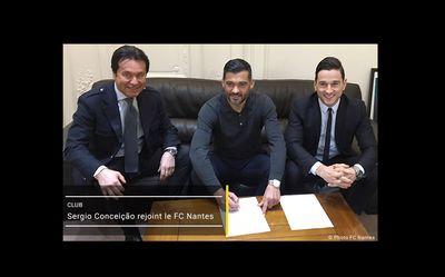 Le FC Nantes a un nouvel entraîneur