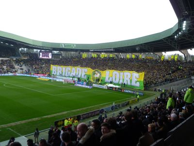 Nantes-Caen, programmé le 18 janvier 2017